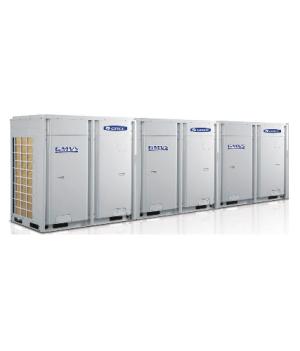 Unitate Externa Modulara GREE GMV 5 GMV244WM/EX - GMV400WM/EX SKU: