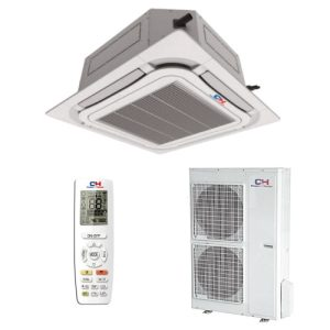 Aparat aer conditionatCOOPER & HUNTER tip Duct HP - CH-IBD20NM SKU: CH-IC0160RKE