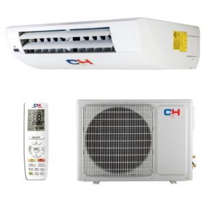 Aparat aer conditionatCOOPER & HUNTER tip Duct HP SKU: CH-IF050RKE