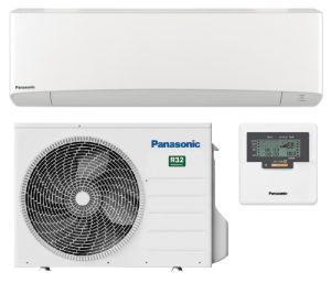 Aparat aer conditionat PANASONIC SERVER ROOM SKU: KIT Z35TKEA
