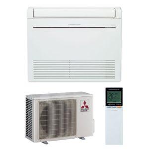 Aparat aer conditionat tip Consola MITSUBISHI ELECTRIC SKU: MFZ KJ50