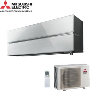 Aparat aer conditionat MITSUBISHI ELECTRIC seria KIRAGAMINE SKU: MSZ-LN25PW
