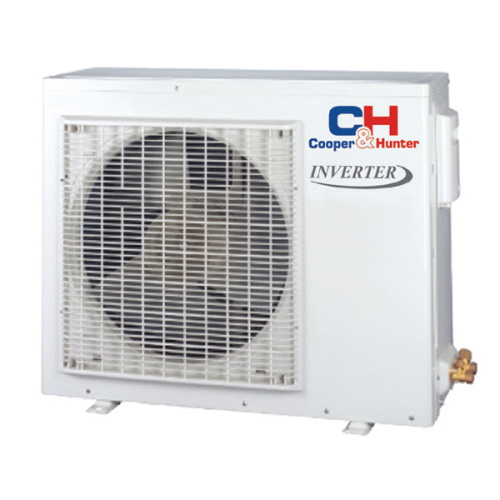Aparat aer conditionat tip Consola COOPER & HUNTER SKU: CH-S18FVX