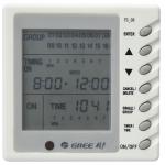 Telecomanda fara fir GREE - YAP1F SKU: HLR8Pd/NaK(6.2 kW) - HLR14Pd/NaK (11 kW)