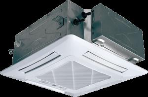 Aparat de aer conditionatGREE tip Duct GUD35P/A-T SKU: GUD100T/A-T