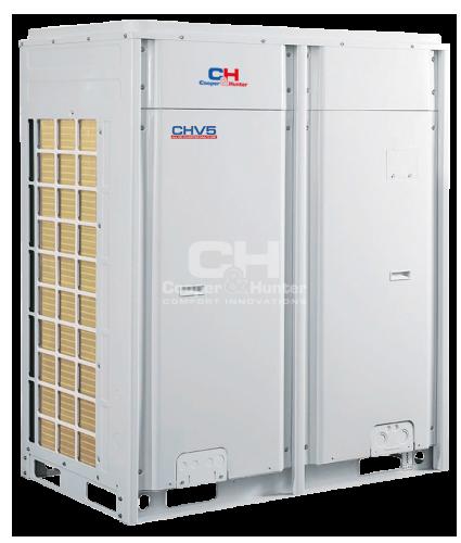 Unitate Externa COOPER & HUNTER CHV 5 Mini CHV120NK2-CHV160NK2 SKU: