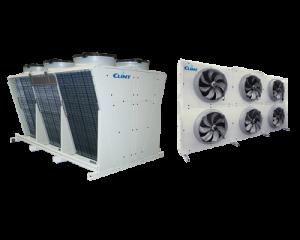 Dry Cooler CLINT SKU: