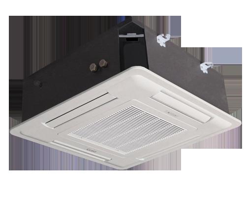 Ventiloconvector CLINT tip caseta SKU: TCW22(2.4 kW) - TCW122(10.9 kW)