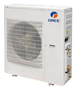 Multisplit unitate externa GREE SKU: GWHD(18)NK6LO