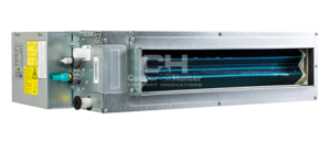 Unitate Interna COOPER & HUNTER CHV 5 tip Duct Presiune Inalta SKU: CHV5SD22NK-CHV5SD140NK