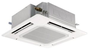 Multisplit unitate interna tip caseta MITSUBISHI ELECTRIC SKU: