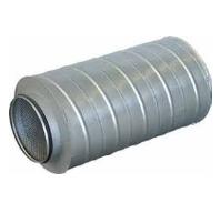 Atenuator de zgomot circular VENCO Silent SKU: 200 - 600