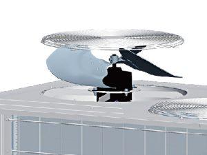 Roof Top GREE SKU: GKH05TH3AX(15.5 kW) - GKH15TH3AX(40 kW)