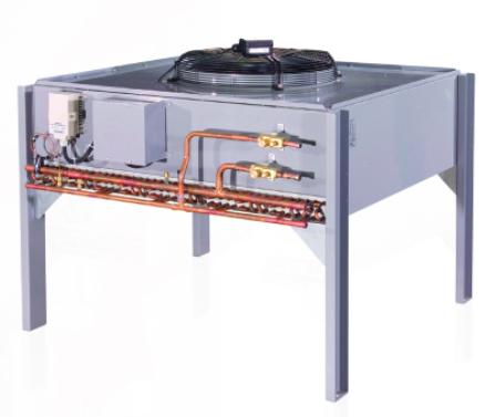 Aparat de aer conditionat GREE tip Precizie SKU: JKD25C2/NaM - JKFD40SX2/NaM