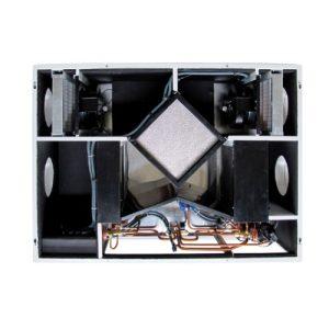 Recuperator de calduraVenco pompa de caldura SKU: VHR 20 DX