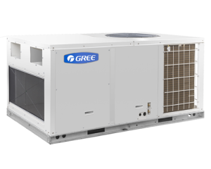 Roof Top GREE SKU: GKH05TH3AX(15.5 kW) - GKH15TH3AX(40 kW)