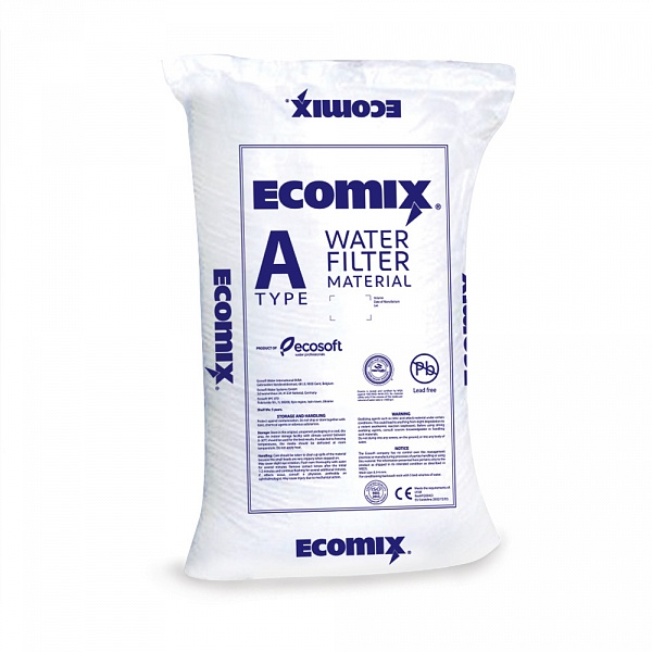Material filtrare ECOSOFT SKU: Ecomix A