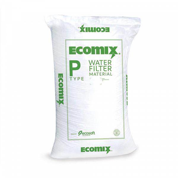 Material filtrare ECOSOFT SKU: Ecomix P