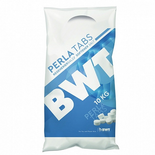 Sare brechetata BWT SKU: Perla Tabs