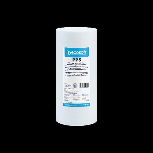 Filtru magistral ECOSOFT SKU: FPV4510ECO + CPV45105ECO
