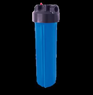 Carcasa filtru apa in-line Ecosoft Big Blue 20″ SKU: FPV4520ECO