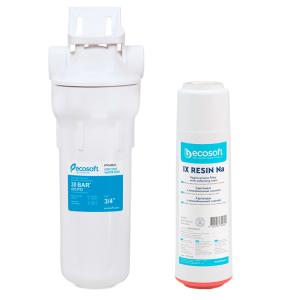 Filtru apa / Dedurizare - ECOSOFT SKU: SET-CMV2510ECO